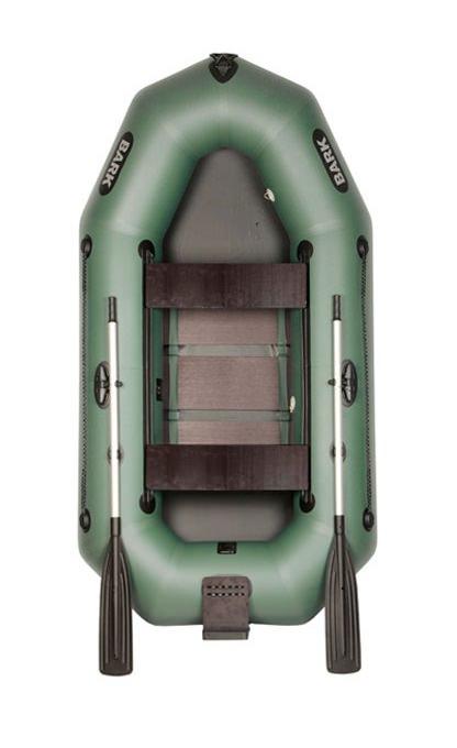 Надуваеми лодки Bark B-250CND