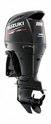 Suzuki DF100A