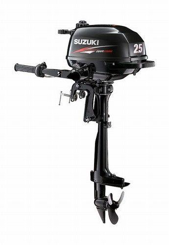 Suzuki DF2.5