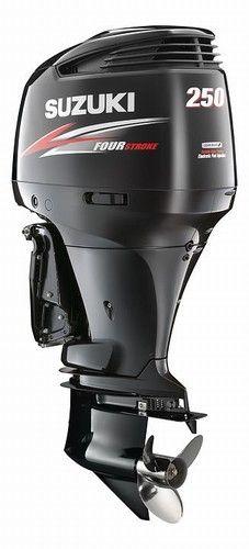 Suzuki DF250A