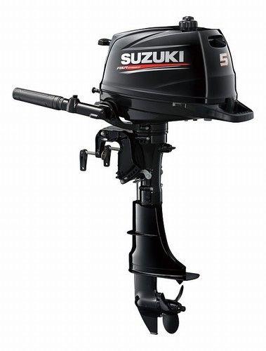 Suzuki DF5A