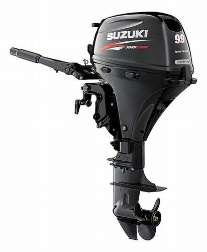 Suzuki DF9.9B