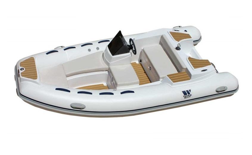 Tiger marine Protender 400