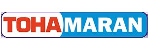 Надуваеми лодки Tohamaran лого