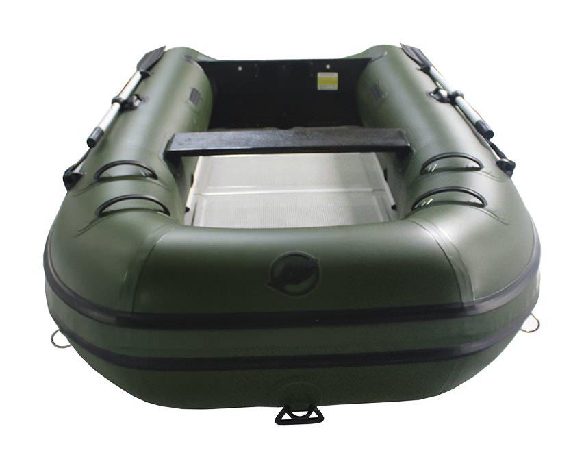 Надуваеми лодки Mercury Adventure 290 Enduro