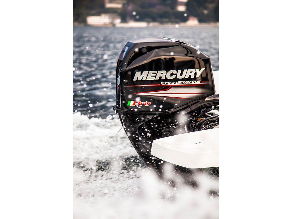 Извънбордови двигатели Mercury F40 / F50 / F60