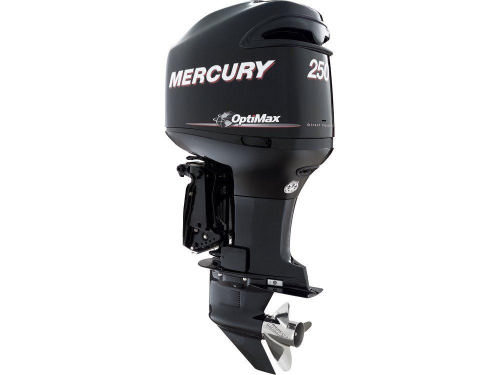 Извънбордови двигатели Mercury Optimax 200-250