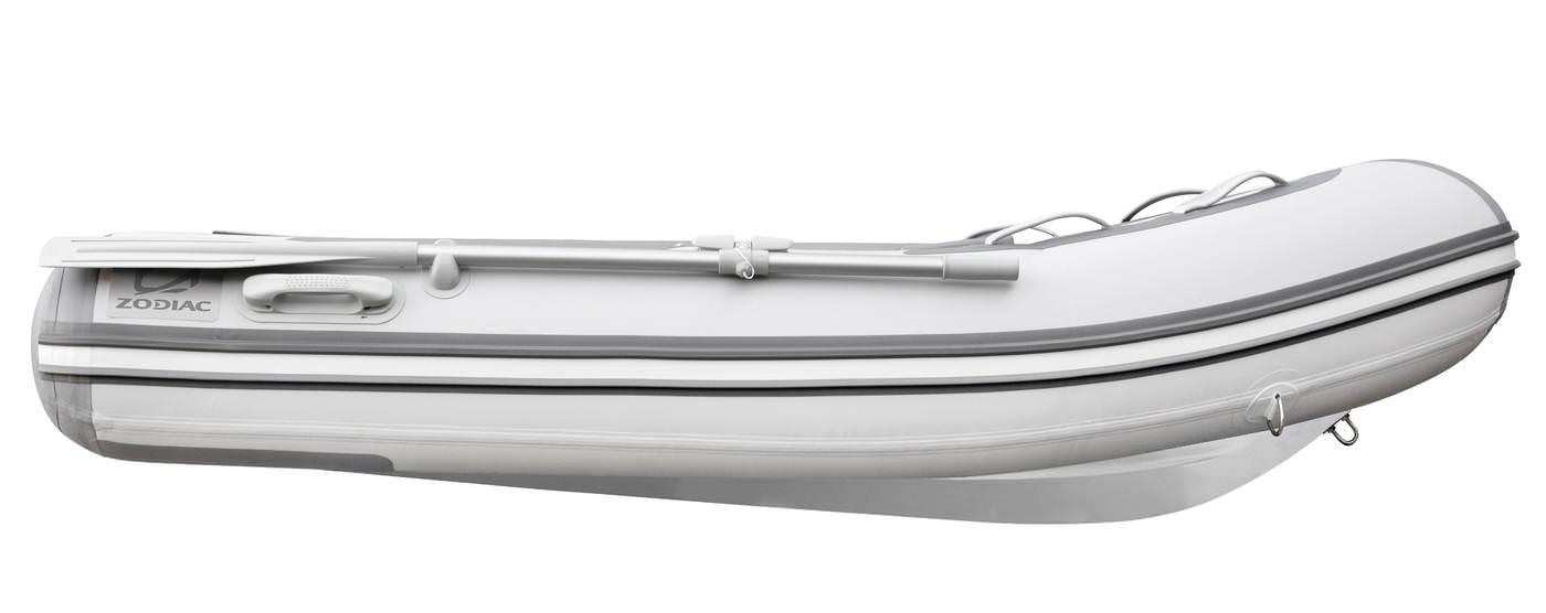Надуваеми лодки Zodiac RIB