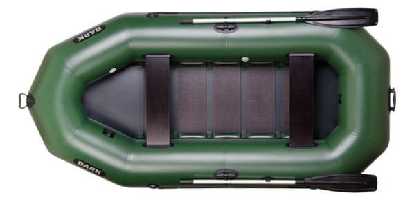 Надуваеми лодки Барк / Bark B-300