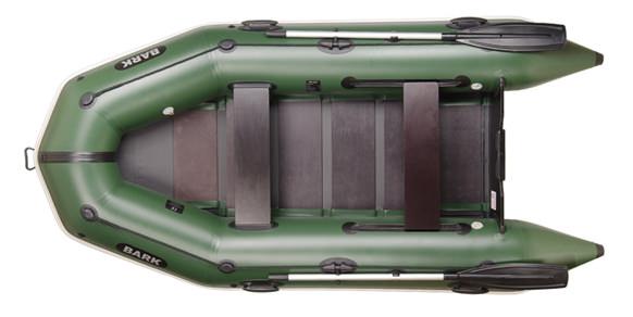 Надуваеми лодки Барк / Bark BT-310