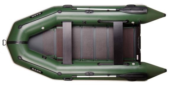 Надуваеми лодки Барк / Bark BT-330