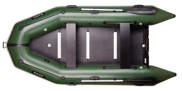 Надуваеми лодки Барк / Bark BT-330S
