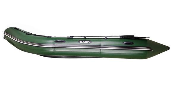 Надуваеми лодки Барк / Bark BT-350S