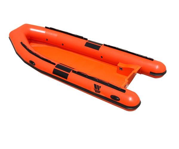Надуваеми лодки Tiger Marine Dive Master 500