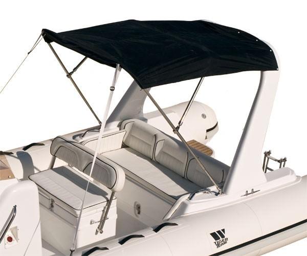 Надуваеми лодки Tiger Marine Proline 600